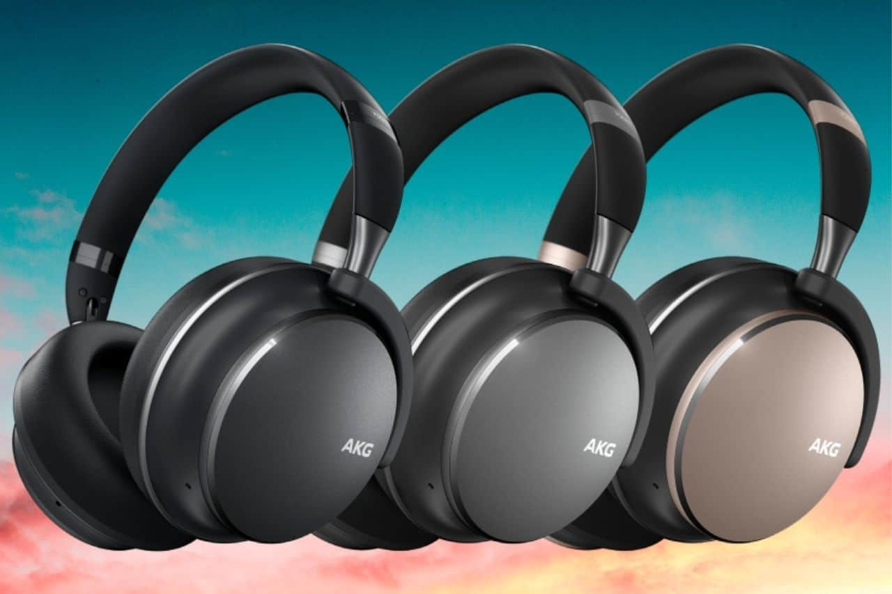 Samsung launches wireless studio-quality headphones, Y600 NC and ...