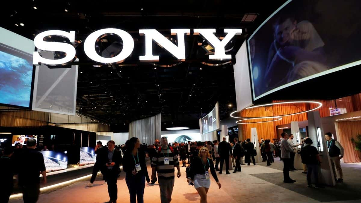 Sony to change its Name after 60 Years