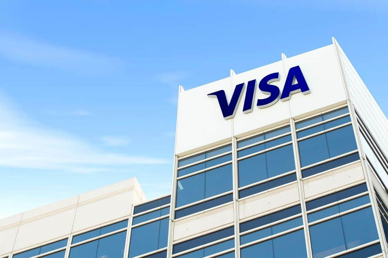 Visa sets eyes on the public sector for future innovation