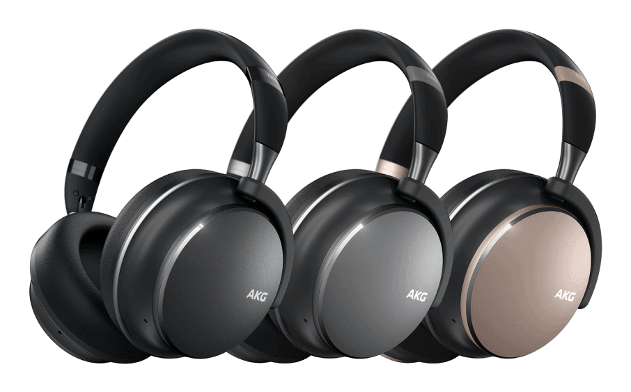 AKG Y600NC Headphone