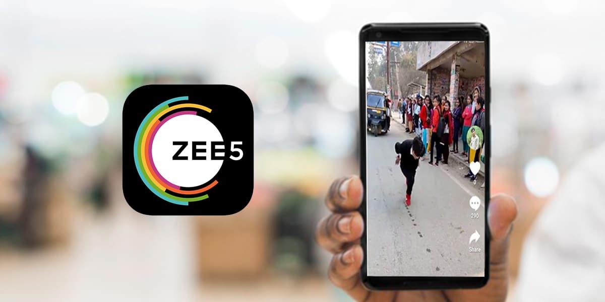 ZEE5's Tiktok alternative app HiPi set to launch on July 15th