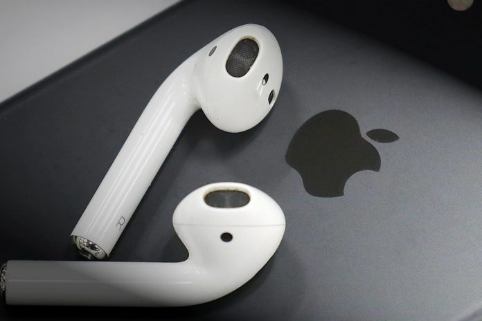 Apple might adopt bone-conduction technology in future AirPods