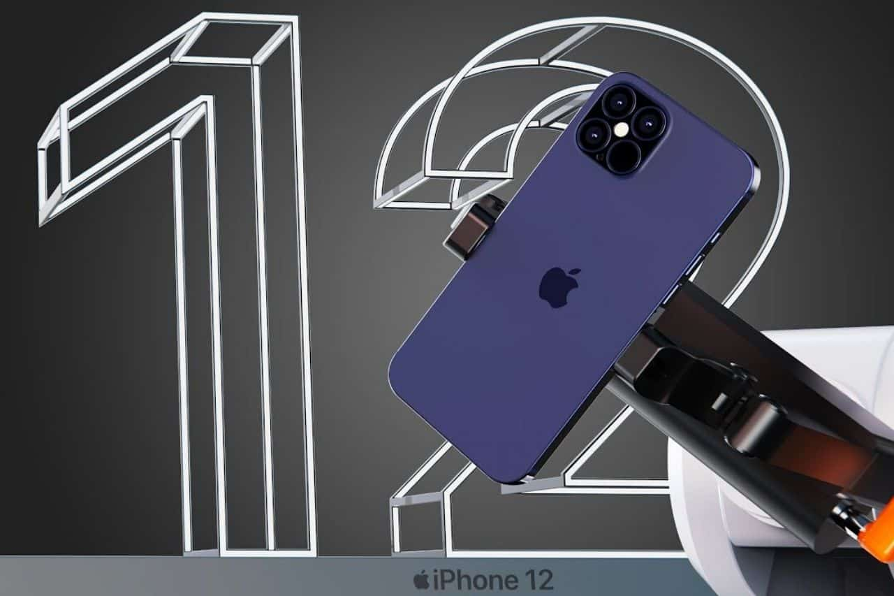 Leaker: iPhone 12 series to be Apple's first model with a Touch-integrated screen