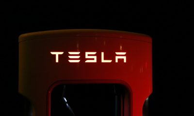 Tesla launches the Short Shorts