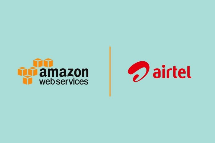 AWS signs pact with Bharti Airtel to push digital transformation in India