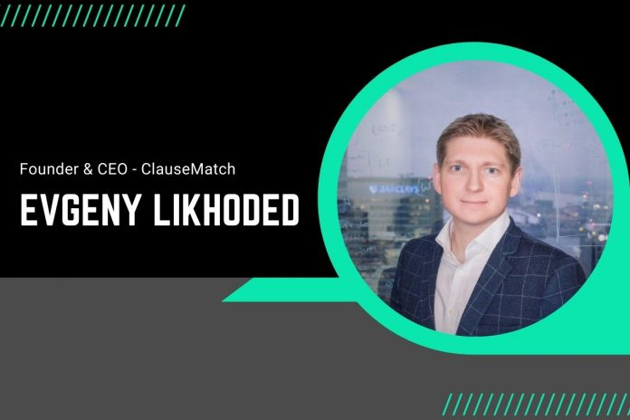 How ClauseMatch is disrupting regulation compliance through AI