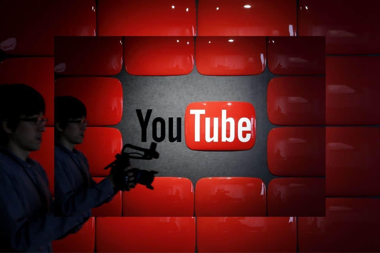 Google removes 2,500 China-linked YouTube accounts amid disinformation row
