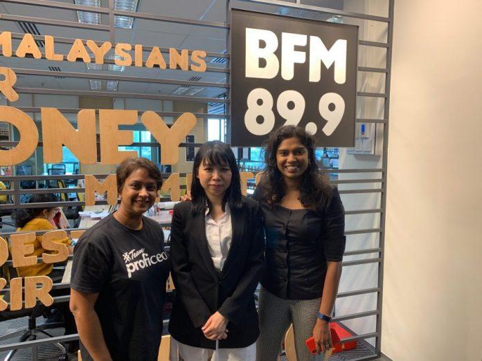 Malaysian Fintech JurisTech acquires financial comparison aggregator iMoney