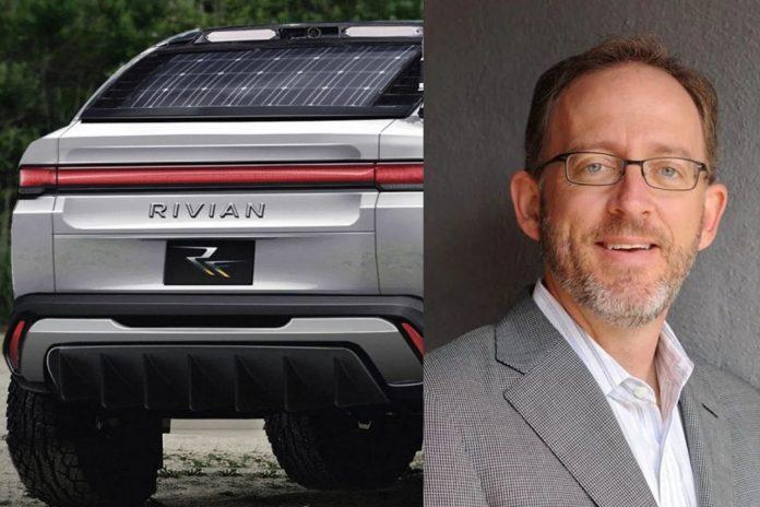 Former Tesla engineer Nick Kalayjian moves to Rivian