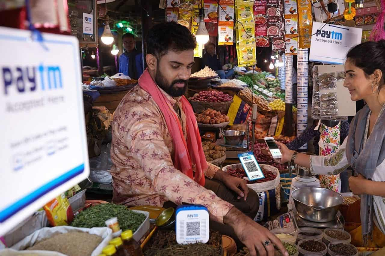 Paytm introduces India's first Android-based portable POS device for retailers
