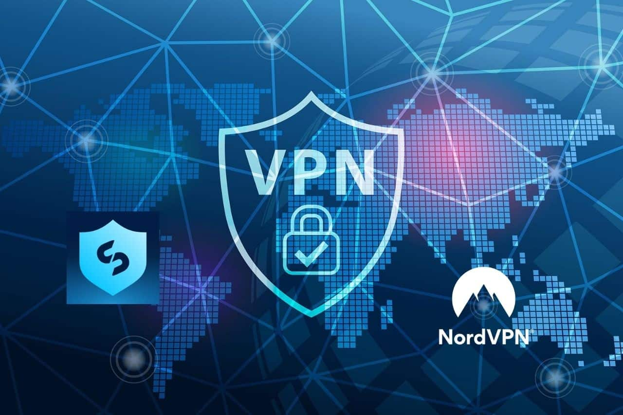 Can Switcherry VPN app compete with NordVPN?