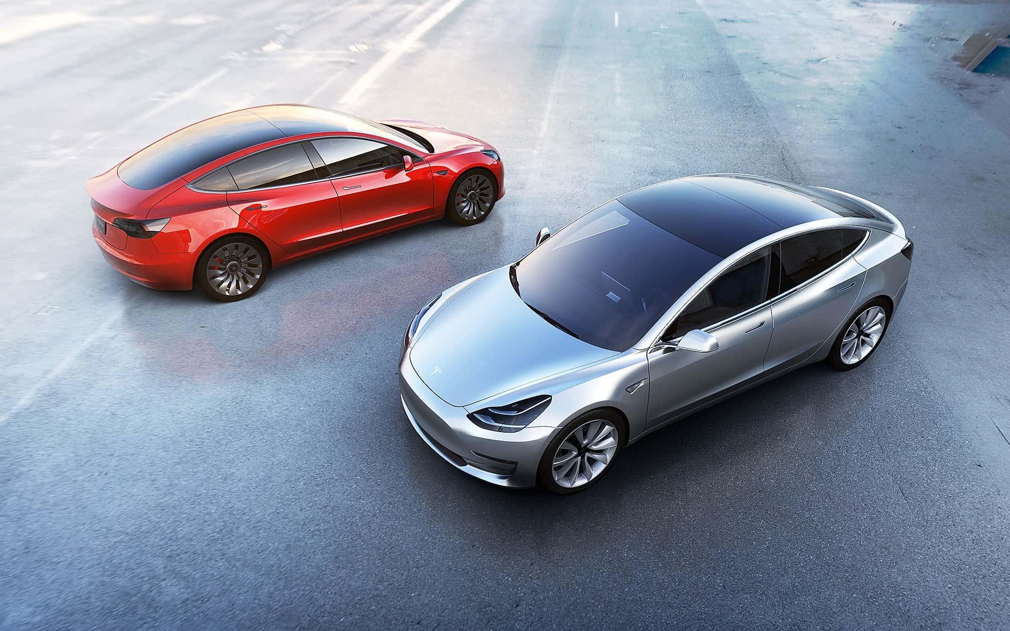 Tesla Model 3 sells 35000+ units in June, 2020