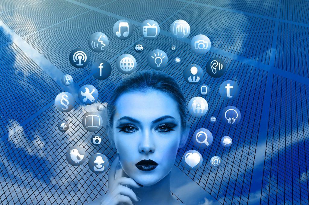 Unblock Social Media using VPN
