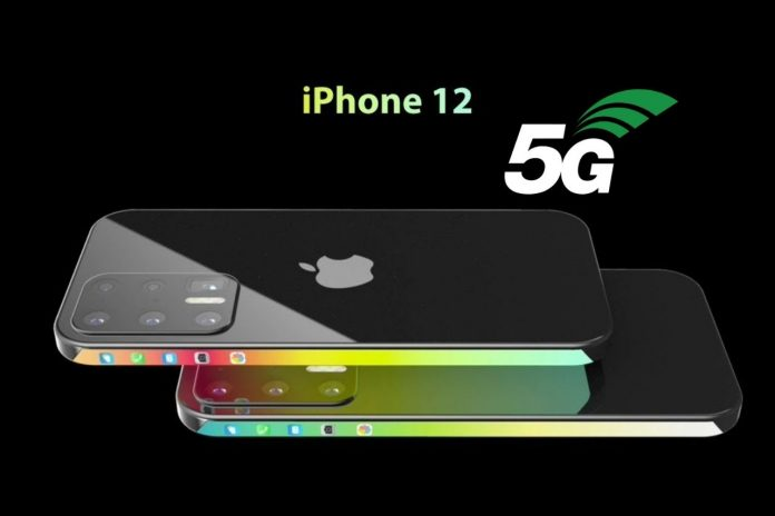 iPhone 12 rumors and battery board