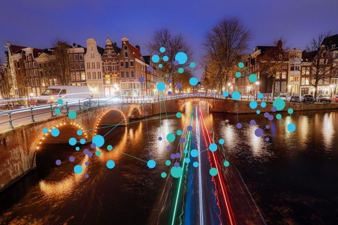 AI enters city governance, with Amsterdam and Helsinki pioneering use case
