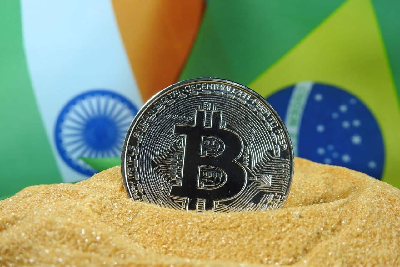 India plans to curb Cryptocurrency trading with new legislation
