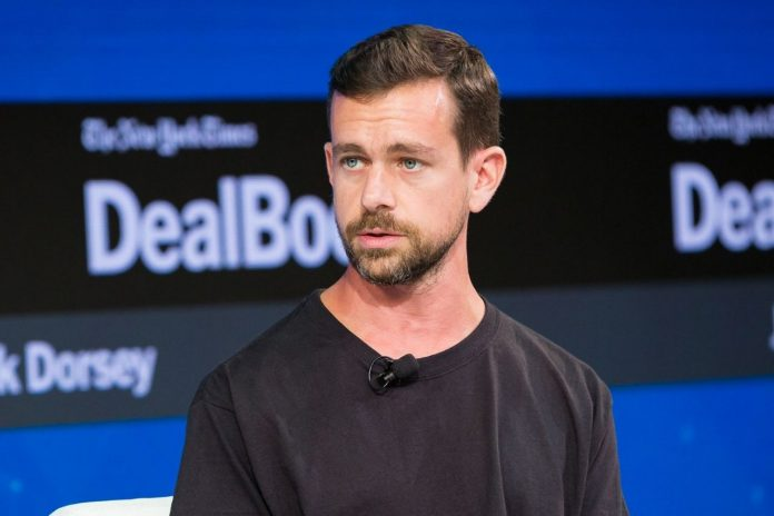 Twitter boss Jack Dorsey takes a stand against online Crypto patent trolling