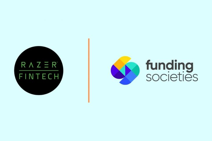 Razer Fintech collaborates with Funding Societies to provide short-term loans to MSMEs