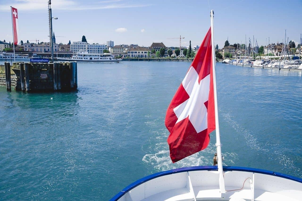 Switzerland passes Blockchain Act reform