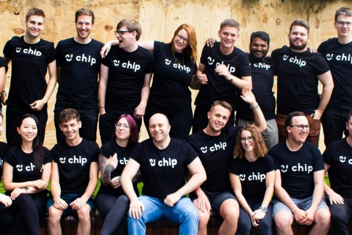 UK fintech company Chip raises €11.5m using Crowdcube and Future Fund