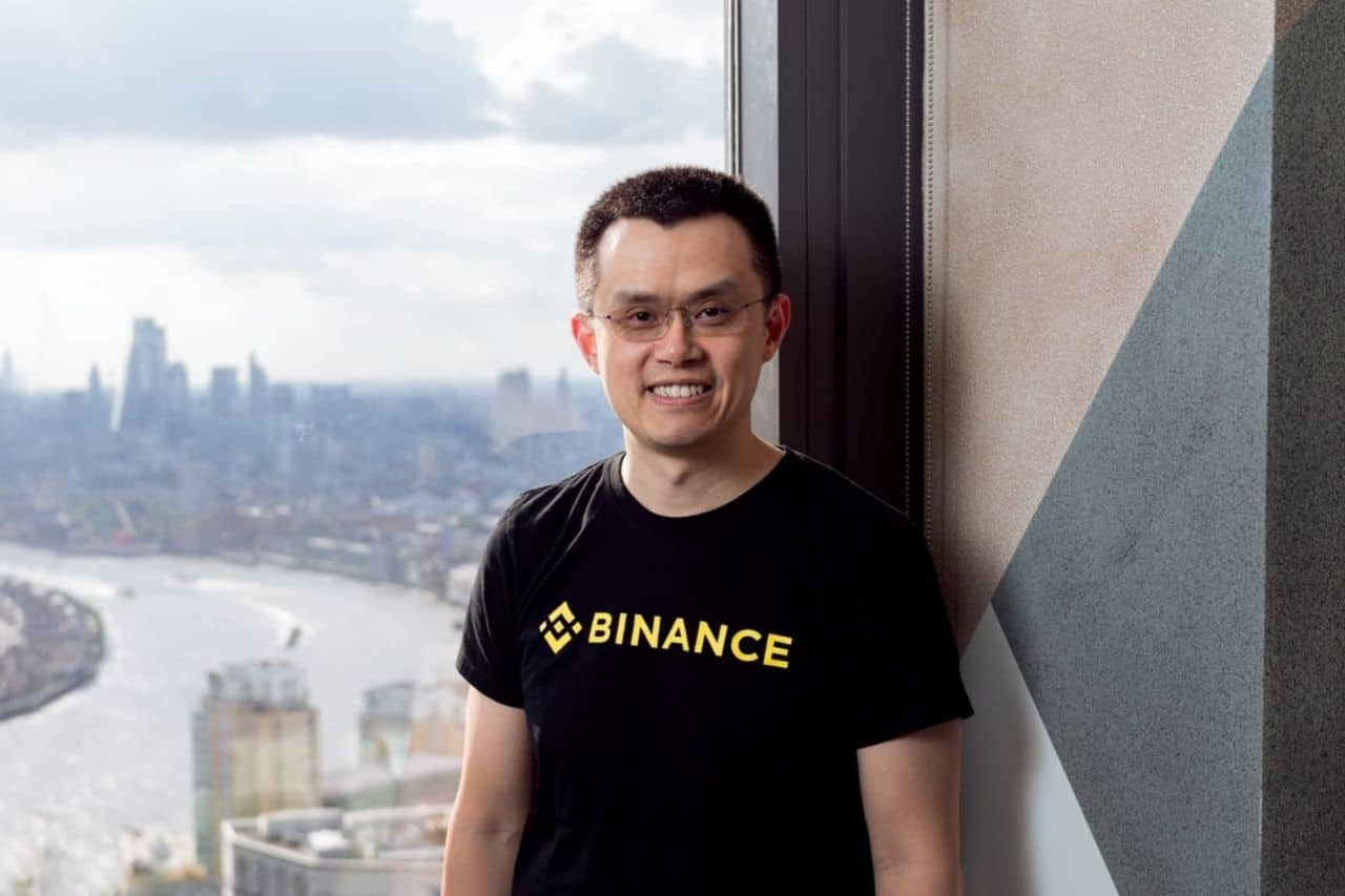 Binance CEO responds to Forbes allegations of ethical misconduct