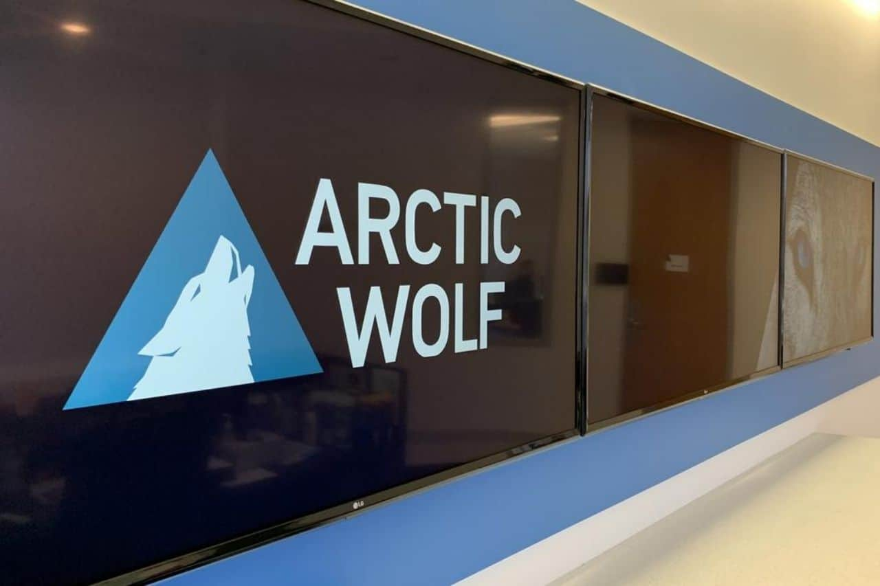 Cybersecurity startup Arctic Wolf raises$200m in latest funding round