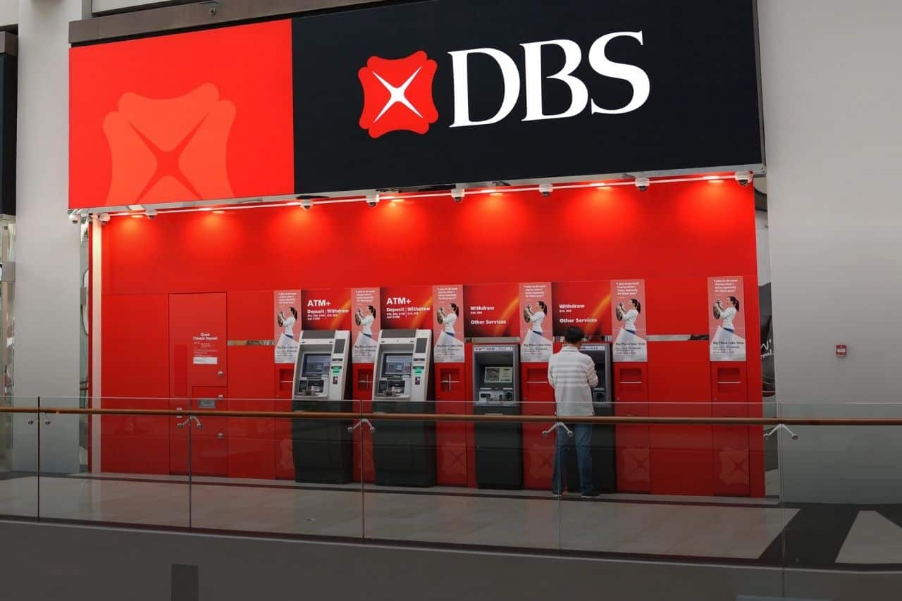 Singapore's DBS Bank plans to launch a crypto exchange