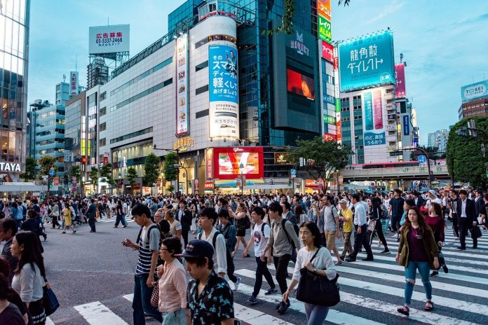Ripple is eyeing Japan for its new headquarters: SBI Holdings