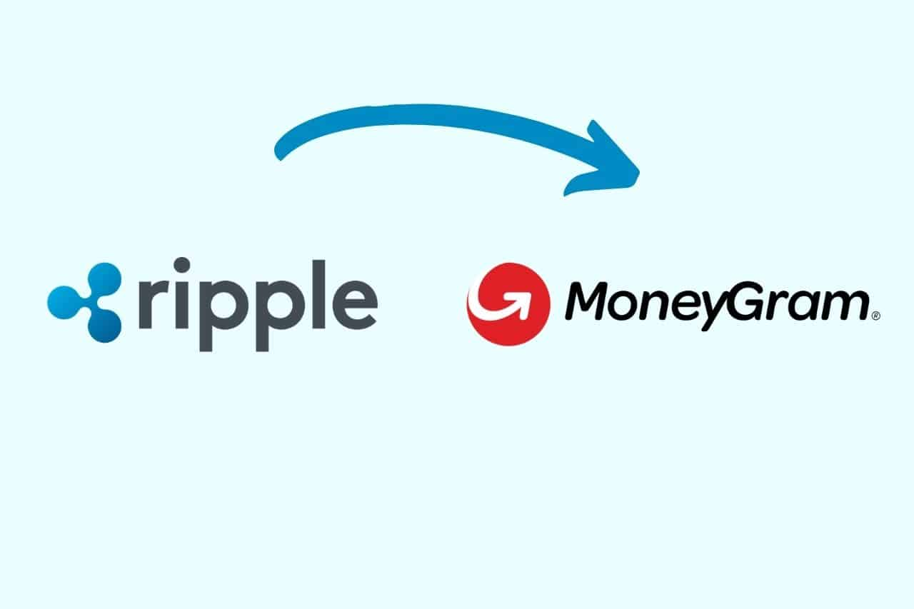 Ripple continues to invest funds in money transfer service MoneyGram