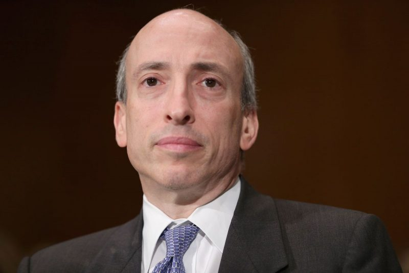 % Crypto analyst Gary Gensler to lead Biden's financial policy transition team