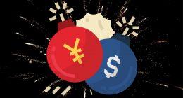 Digital Yuan vs US Dollar