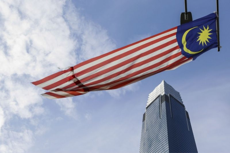 % Malaysian government sets aside RM 27m for Cybersecurity sector in 2021 budget