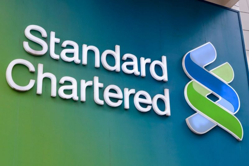 % Standard Chartered to shift its business to cloud computing technology