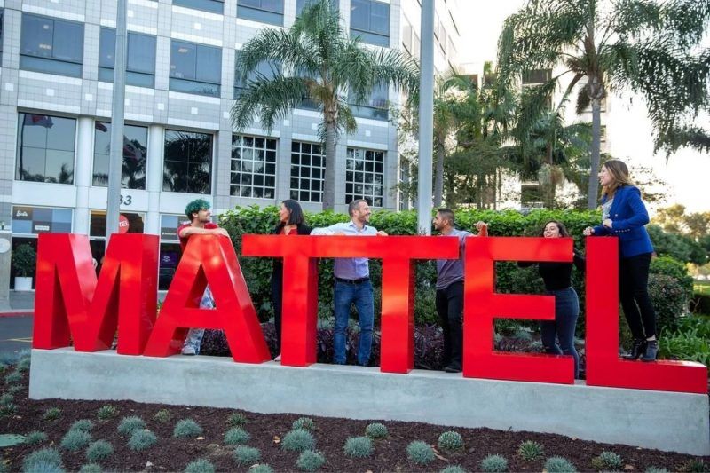Toy manufacturer Mattel hit with ransomware in July, no financial loss