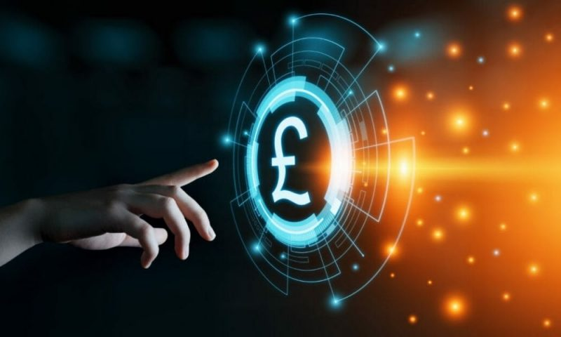 % UK fintech facilitator Railsbank raises $37m in growth financing round