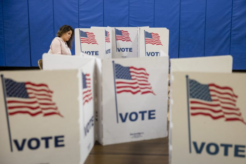 US top cybersecurity agency debunks election rumors