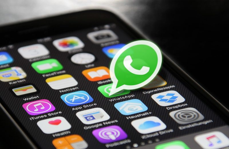% WhatsApp users in Oman speak out against hacking